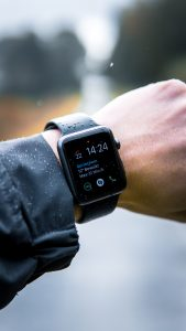 wearable products for short term rehabilitation