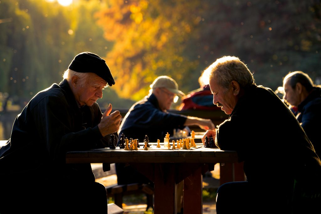 Innovative Recreation Activities for Seniors
