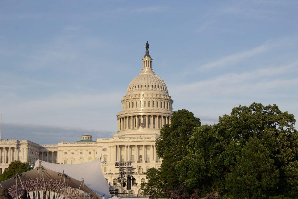 New Hospice Care bill in the senate