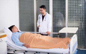 subacute care